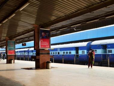 Indian Railways to shorten running time of 500 long distance trains by up to two hours from November