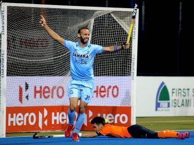 Hockey Asia Cup 2017: India edge past gutsy Malaysia to clinch third title, end decade-long wait