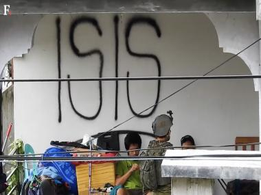Watch: Army says battle for Philippine city against ISIS linked militants to end soon