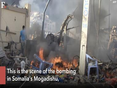 Mogadishu blast: Death toll soars to 276 in Somalia's 'deadliest attack'; Turkey, Kenya offer medical aid