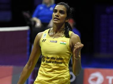 Hong Kong Open Superseries: PV Sindhu avenges Paris loss to Akane Yamaguchi; Lee Chong Wei beats Son Wan Ho