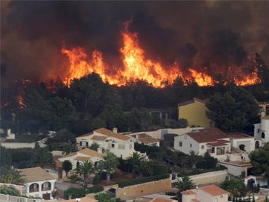 Portugal wildfires: Death toll rises to 43, PM Antonio Costa declares three days of national mourning