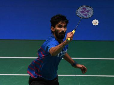 Denmark Open Superseries Premier: Kidambi Srikanth tames Viktor Axelsen in the Dane's own den