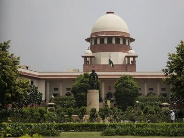 Supreme Court steps in on National Anthem row, says no need to stand up in movie halls to prove patriotism