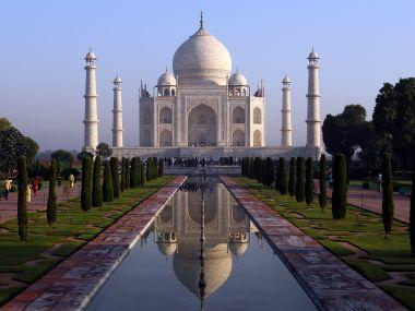From the Pyramids to the Taj Mahal, iconic monuments were built on the backs of slaves; let's not shy away from the truth