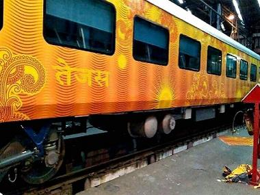 Food poisoning on Tejas Express: Steep fares, dropping demand, catering concerns can derail Suresh Prabh's dream project