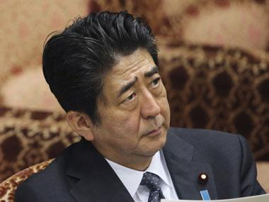 After storming to 'super-majority' vote win, Japan's Shinzo Abe targets North Korea