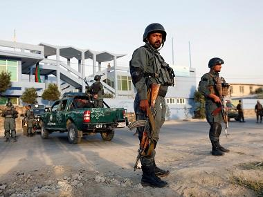 Afghanistan: 32 dead, over 200 injured in suicide attack; Taliban claims responsibility