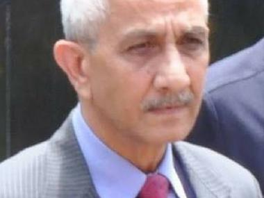 Jammu and Kashmir: BJP welcomes Dineshwar Sharma as interlocutor, says stakeholders to 'give peace a chance'