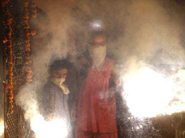 With no law regulating chemical composition of firecrackers, be prepared for a deadly Diwali