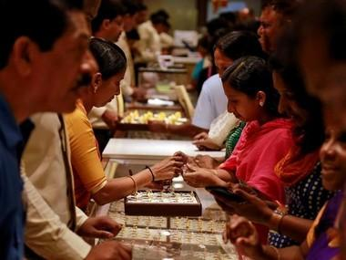 Gold outlook on Dhanteras: Korean standoff sets floor for price; Indian buyers seen re-emerging after note ban