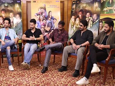 In Golmaal Again, characters have remained same but humour has changed, says Ajay Devgn
