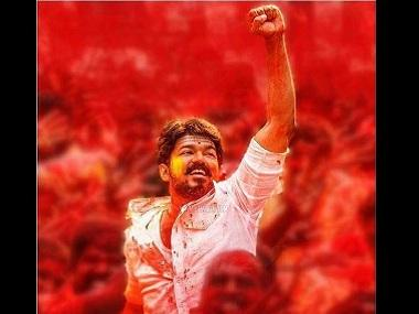 Vijay's Mersal: Tracing how political stance has played an integral part in Tamil cinema