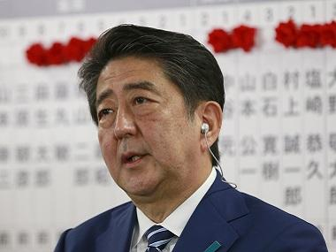 Shinzo Abe wins Japan snap polls: LDP's major victory augurs well for region and India