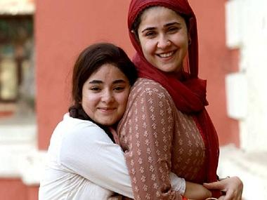 Secret Superstar explores a beautiful mother-daughter friendship forged under oppressive circumstances