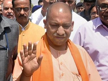 From Ayodhya pitch to Taj Mahal visit: Rewinding Yogi Adityanath's push for religious tourism