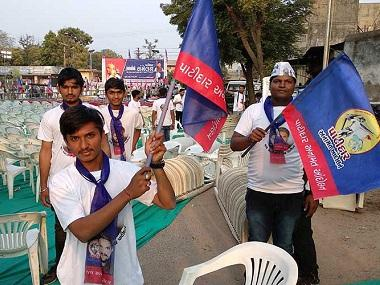 Gujarat Assembly Election 2017: Behind Hardik-Congress alliance, a quest for suitable brides among Patidar youth