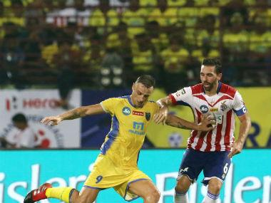 ISL 2017-18: From Dimitar Berbatov's drab debut to Laxmikant Kattimani's howlers, talking points from Week 1