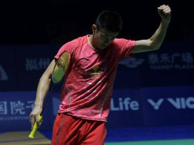 China Open 2017: Chen Long cracks 25-month Superseries title hoodoo with rare display of patience