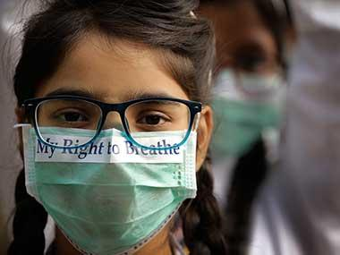 Delhi air quality 'very poor' again, but CPCB, SAFAR say chances of further deterioration are low