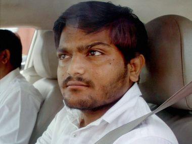 Congress and PAAS back on same page: How party's tie-up with Hardik Patel for Gujarat Assembly polls was revived