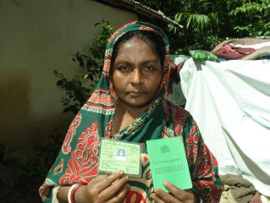 'Don't call us Rohingya': Myanmarese Hindu refugees in Bangladesh detest the incorrect labelling