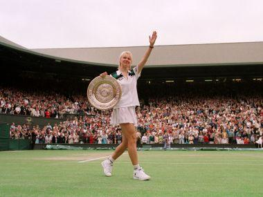 Jana Novotna obituary: 1998 Wimbledon champion knew how to win, and lose, on her own terms