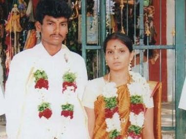 Tamil Nadu honour killing: Kausalya, widow of slain Dalit man, determined to ensure nobody is targeted for falling in love again