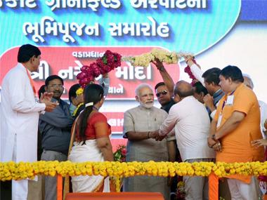 Gujarat polls: Anger against BJP has not yet boiled over, Congress needs to expand its reach