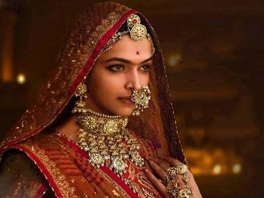Padmavati: Jewellery designer Queeta Rawat tells us what went into creating the film's grandeur