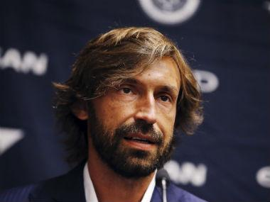 MLS: Andrea Pirlo officially announces retirement from football after leaving New York City FC