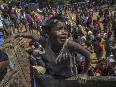 Myanmar's institutional subversion of the Rohingya identity makes repatriation problematic
