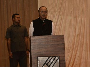After Arun Jaitley terms Patidar quota deal 'unconstitutional', Congress calls his statement 'laughable'