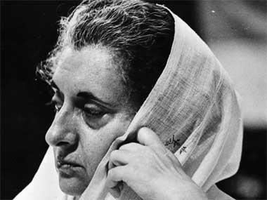 Sonia Gandhi says Indira 'fought for secularism', opposed those seeking to divide India over caste, religion