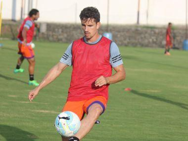 ISL 2017-18: FC Pune City's Marcelinho, the ultimate journeyman who was shaped by his voyages