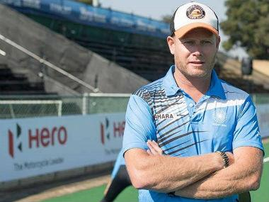Hockey World League Final: Sardar Singh's exclusion surprising, but exemplifies Sjoerd Marijne's stress on youth