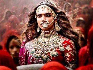 Padmavati controversy: A timeline of the setbacks faced by Sanjay Leela Bhansali's film