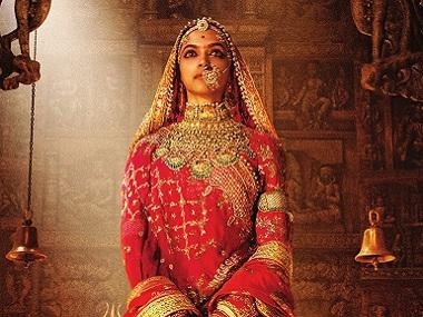 Padmavati controversy: Creative expression stifled by fear marks road to cultural decline