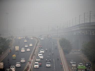 recent air pollution rise in delhi Find delhi pollution levels latest news, videos & pictures on delhi pollution  levels  delhi pollution: levels in city rise again, air quality stays 'very poor.