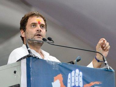 As Congress president, Rahul Gandhi's challenge will be to win Hindu hearts without becoming poor Hindutva copy