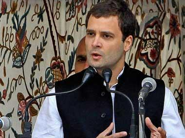 Rahul Gandhi's success as Congress chief will hinge on countering BJP narrative on corruption, injecting fresh blood into Grand Old Party