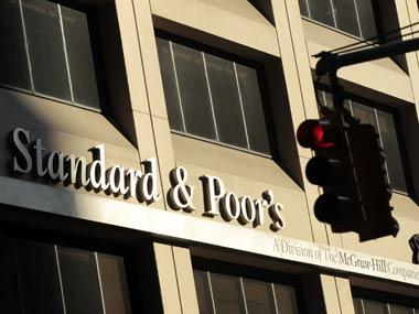 S&P Ratings keeps India's sovereign rating unchanged at 'BBB-' with stable outlook