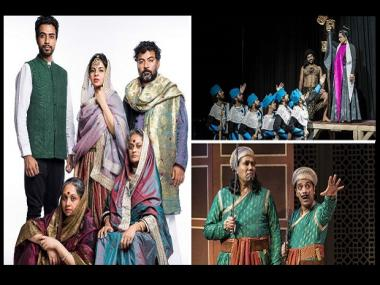 Aadyam 2017: What to watch out for at the third edition of the theatre festival