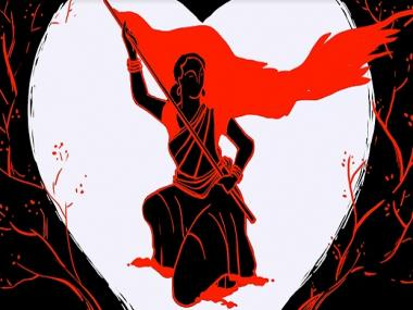 Love in the Time of Nationalism: Read the powerful verses of poet Manjula Hulikunte