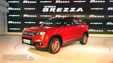 2016 Auto Expo: Four-wheeled highlights from day one
