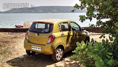 Maruti <b>Suzuki</b> Celerio diesel long term review: After 15,345km and nine months