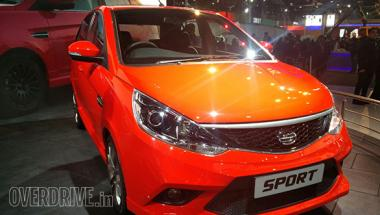 2016 Auto Expo: Four-wheeled highlights of day two
