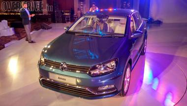 Five things you'll love about the Volkswagen Ameo and five you won't