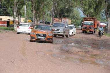Government of India to increase National Highway cover to 2 lakh kilometres