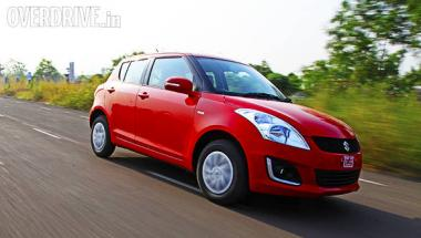 New car discounts in India for fourth week of April 2016